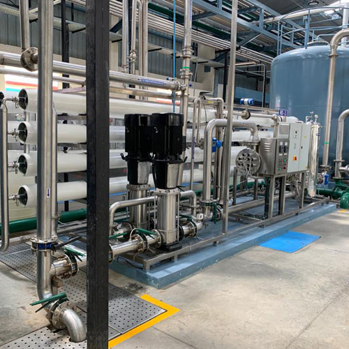 Industrial Ro Plant Micron Filters Industrial Reverse Osmosis Plant